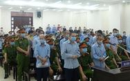Vụ án Đồng Tâm: Bị cáo hối hận xin lỗi gia đình 3 chiến sĩ công an hi sinh