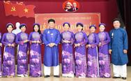 Cán bộ văn hóa ở Huế mặc áo dài: Chỉ mới thử nghiệm