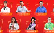 Trực tiếp: Lễ tuyên dương Công dân trẻ tiêu biểu TP.HCM năm 2020
