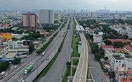 Thành phố mới, động lực mới
