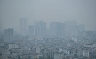 Ô nhiễm không khí: Không thể chỉ đợi...  trời mưa