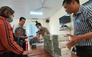 Tiếp tục chi trả trên 1.355 tỉ đồng cho người dân có đất ở dự án sân bay Long Thành