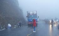 6 lưu ý để ôtô vận hành an toàn trong thời tiết lạnh khắc nghiệt