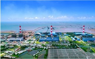 Công ty Nhiệt điện Duyên Hải góp phần đảm bảo an ninh năng lượng