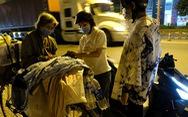 0h đêm Sài Gòn 19 độ của 5 nữ sinh 18 tuổi