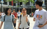 Năm học 2021-2022, Hà Nội sẽ thi 4 môn để tuyển sinh lớp 10