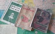 Phía sau những kỳ thư đặc biệt - Kỳ 7: Hồn nước thắm sâu Quốc sử, Quốc văn