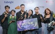 Lư Đồng thắng 'đậm', Dũng 'Mắt biếc' đoạt giải tại Dự án Làm phim 48h