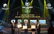 Điểm tin thể thao tối 18-1: Đêm gala VGA Awards tôn vinh Golf Việt Nam