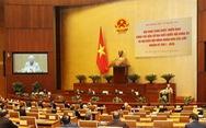 Hà Nội: 6 người ứng cử đại biểu Quốc hội có đơn xin rút
