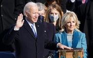Việt Nam chúc mừng, tin tưởng Tổng thống Mỹ Joe Biden sẽ thành công
