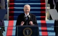Bài diễn văn được trông chờ từ ông Biden 'khá ngắn'