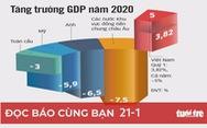 Đọc báo cùng bạn 21-1: Kinh tế sẽ tăng trưởng ấn tượng