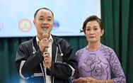 Người mẹ giành giải nhất thi viết 'Tôi chọn nghề': Tôi suýt 'bóp nát' đam mê của con