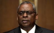 Tướng về hưu Lloyd Austin làm Bộ trưởng Quốc phòng Mỹ