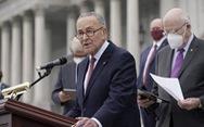 Lãnh đạo phe đa số thượng viện đồng ý lùi thêm hai tuần phiên xử ông Trump