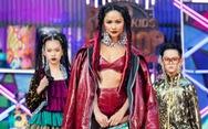H'Hen Niê diễn thời trang rap-hiphop cùng 100 mẫu nhí