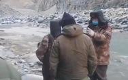 Hé lộ vụ binh lính Ấn Độ - Trung Quốc đụng độ ở biên giới ngay trước đối thoại lần 9