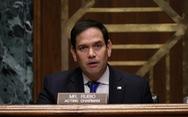 Nghị sĩ Cộng hòa Rubio: 'Thật ngu ngốc' khi xét xử luận tội Trump lúc này