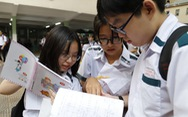 TP.HCM: 3 trường tuyển thêm học sinh lớp 10 tích hợp