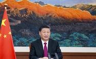 Ông Tập Cận Bình phát biểu trước Davos: 'Phản đối ỷ mạnh hiếp yếu'