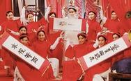 Web drama cổ trang 'Gái xấu xiên không' gây sốt