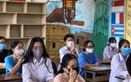 Hải Phòng cho tất cả học sinh nghỉ học để phòng chống COVID-19