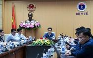 NÓNG: Phát hiện 2 ca COVID-19 cộng đồng, sau 'nữ công nhân Hải Dương'