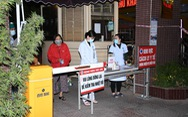 Hải Phòng phong tỏa Bệnh viện Trẻ em ngay trong đêm 28-1