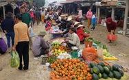 Tết xưa - Tết nay: Không có nơi nào đầy đủ bằng chợ, nhất là chợ Tết