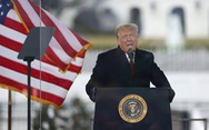 Cựu tổng thống Trump không dự phiên luận tội ông lần 2