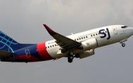 NÓNG: Indonesia xác nhận máy bay chở 62 người gặp nạn, mất liên lạc