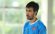 HLV Phạm Minh Giang đã âm tính với COVID-19 và được trở về Việt Nam
