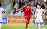 Bị thổi 2 quả 11m, Việt Nam thua Oman 1-3 ở vòng loại World Cup 2022