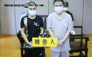 Trung Quốc tuyên án chung thân với 2 người đào trộm mộ cổ