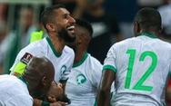 Xếp hạng bảng B vòng loại thứ 3 World Cup 2022: Saudi Arabia độc chiếm ngôi đầu, Oman vươn lên