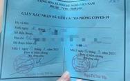 Cảnh cáo phó chủ tịch phường liên quan vụ cô gái khoe tiêm vắc xin nhờ 'ông anh'
