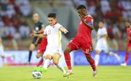 Sau 4 trận thua, tuyển Việt Nam bộc lộ lỗ hổng nào?