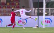 Tuyển Việt Nam nhận đến 7 quả phạt đền: Thói quen tai hại từ V-League