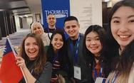 Tìm kiếm ứng viên cho sáng kiến thủ lĩnh trẻ Đông Nam Á 2021