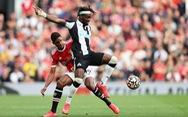 Vòng 8 Giải ngoại hạng Anh (Premier League): Khó khăn vây phủ Newcastle