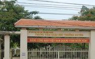 Bắt giám đốc và nguyên giám đốc Trung tâm Giáo dục thường xuyên tỉnh Bình Phước