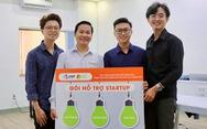 Startup trẻ nỗ lực vượt qua đại dịch