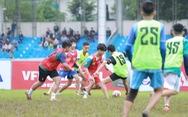 Hòa Bình FC tuyển chọn 50 thí sinh, hứa hẹn trình làng lứa cầu thủ tài năng
