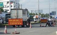 Người ở Cần Thơ, Bến Tre, Bình Thuận đi lại thế nào sau nghị quyết 128?