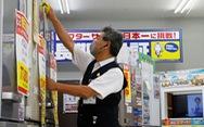 Khan hiếm nhân lực, hãng bán lẻ Nhật Bản tuyển người lao động trên 80 tuổi