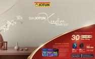 Jotun tung chương trình xuân khởi sắc – giúp tổ ấm 'thay áo mới' hậu COVID-19