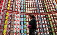 Hội chợ sách lớn nhất trên thế giới Frankfurt trở lại trực tiếp