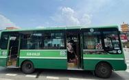 TP.HCM: Thêm 8 tuyến xe buýt hoạt động lại từ 25-10