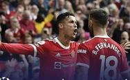 Lịch trực tiếp Champions League: Tâm điểm Man United - Atalanta
